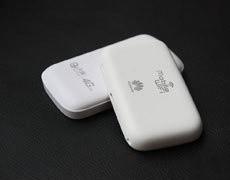 多终端共享4G 两款电信4G MiFi终端解读