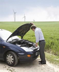 汽车质量状况调查报告