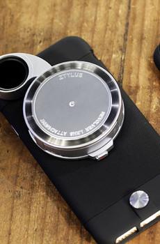 苹果手机镜头套装 ¥880元