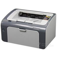 惠普P1106激光打印机