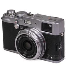 富士X100s相机