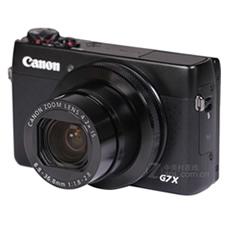 佳能G7X卡片相机