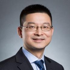 刘伟(Kevin Liu)