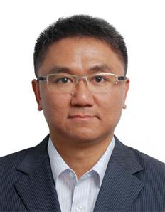 联想集团副总裁叶明