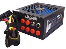鑫谷GP550BH电源