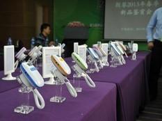 朗琴2013新品鉴赏会