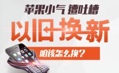 i手机第266期:以旧换新该怎么换?