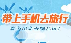 i手机294期:春节出游去哪儿玩?