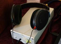 2014广州音响展 八达高端解码和耳放