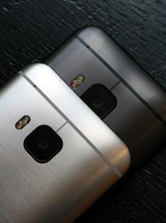 HTC One M9旗舰首测