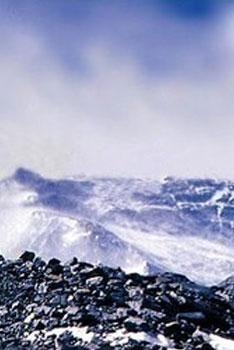 一路向西-珠峰登顶