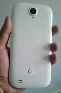 大可乐2手机背面