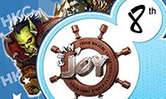 第八届ChinaJoy游戏展全程报道