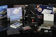 12款128GB SSD年度横评