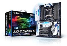 技嘉X99 Designare EX