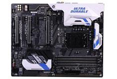 技嘉GA-Z170X-UD3 Ultra