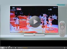 VIDAA TV网络视频解析