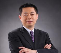 <p>锐捷网络 总裁</p> 刘中东