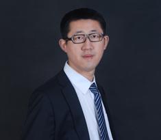 <p>锐捷网络无线产品事业部营销总监</p> 黄李辉