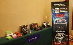 Antec产品展示