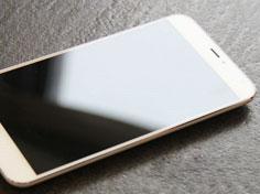 白色版魅族MX4评测:性价比接近完美