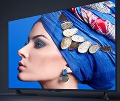 Xiaomi/小米 小米电视4A 55英寸 4k 杜比音效