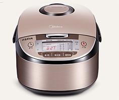Midea/美的 MB-WFS4029电饭煲锅4L升智能迷你家用正品