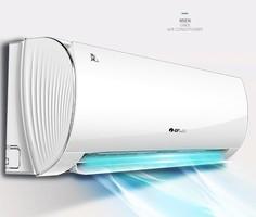 Gree/格力 KFR-35GW/NhBaB3 大1.5匹变频壁挂式空调挂机