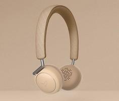 LIBRATONE Q ADAPT 蓝牙降噪耳机 降噪无线耳机头戴式 小鸟音响