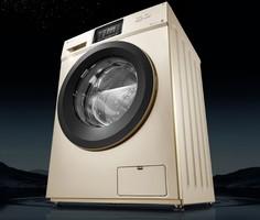 Littleswan/小天鹅 TG100V120WDG 10kg公斤变频滚筒全自动洗衣机
