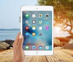 国行Apple/苹果 iPad mini 4 128G 7.9英寸迷你mini4平板电脑