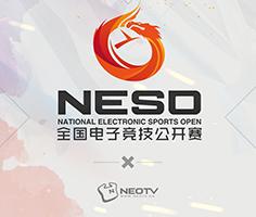 2017NESO联赛