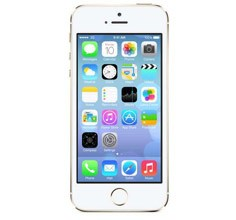 苹果 iPhone5S (16GB) (金)