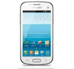 三星 手机 S7568 (白色)