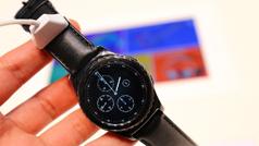 三星Gear S2智能手表