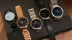 华为智能手表