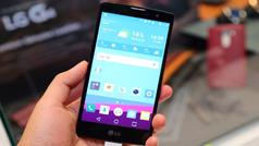 LG新款智能手机