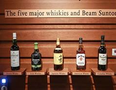 日本第二日 探秘山崎威士忌酒厂