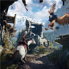 游戏性能测试:巫师3:狂猎