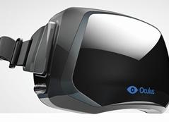 消费版Oculus Rift