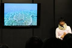 CP+2015:分享实战经验 尼康展台讲座报道