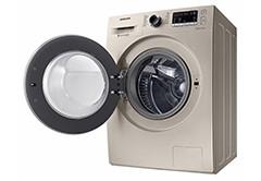 三星WD90M4473JG <span>洗衣烘干一体机9KG全自动冼衣机滚筒</span>
