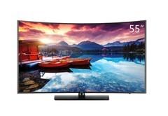 三星 UA55KUC31SJXXZ <span>55吋屏超高清4K智能液晶曲面电视机</span>