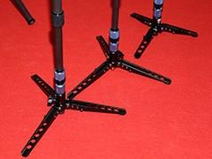 P-S系列:可折叠的支撑脚