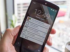 Android L官方系统固件镜像ROM下载