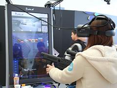 智能硬件:体验VR虚拟世界