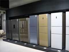 西门子科技打造升级版现代厨房