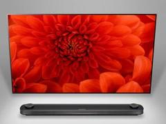 LG电视65W7P-C