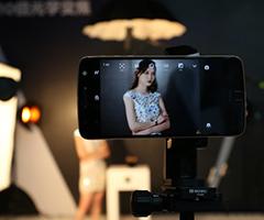 Moto Z哈苏镜头拍照体验