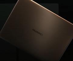 HUAWEI MateBook X发布